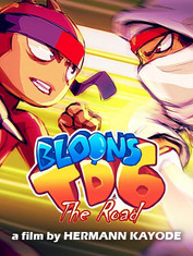 Bloons TD6 the Fan ANIMATION