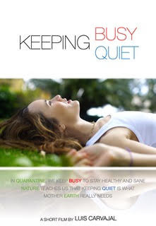 Keeping Busy / Keeping Quiet