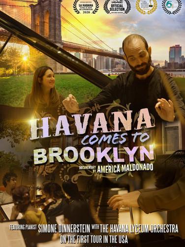 Havana comes to Brooklyn