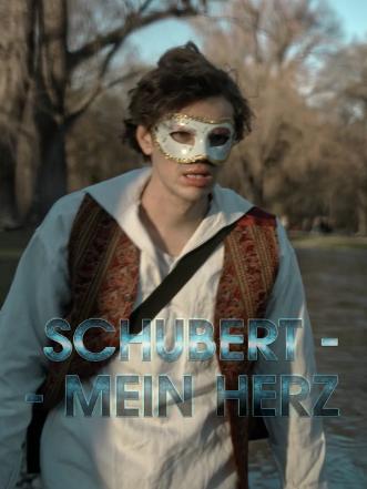 Schubert - Mein Herz