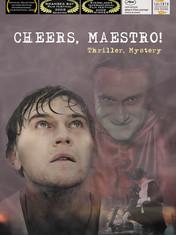 Cheers, Maestro!