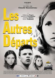 LES AUTRES DÉPARTS / THE OTHER DEPARTURES