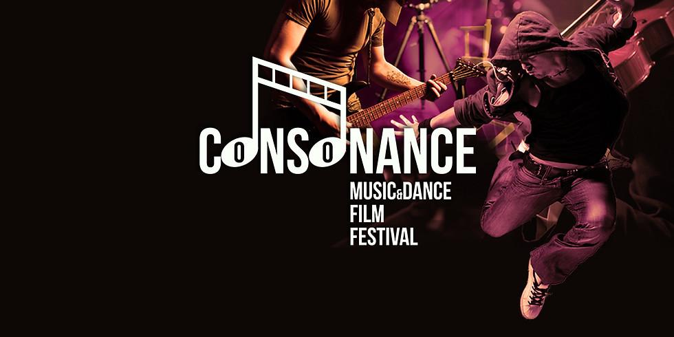 CONSONANCE Music & Dance Film Festival, the 4th Edition