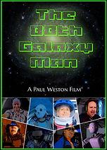 The 88th Galaxy Man