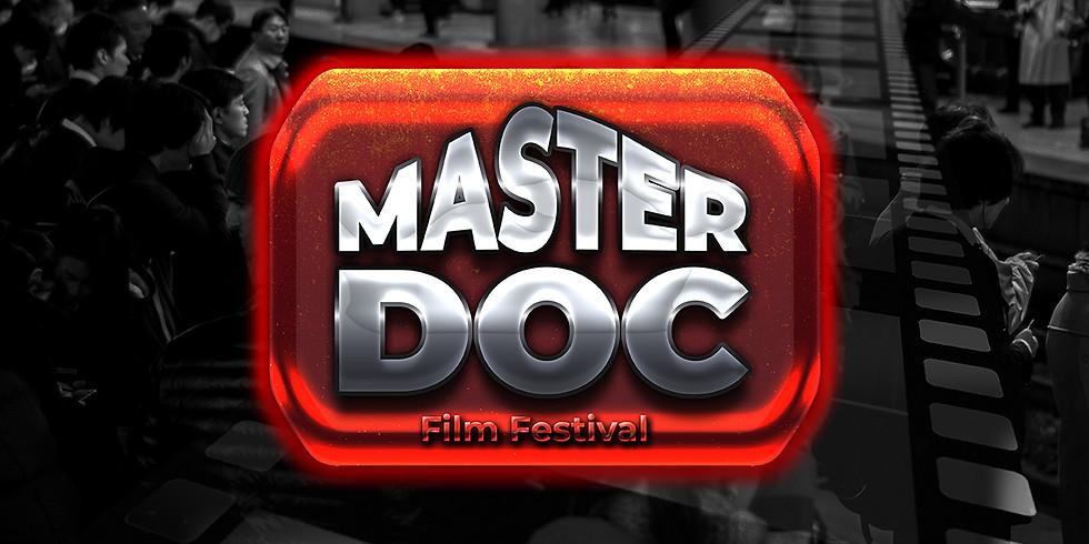 International Documentary Master Doc Film Festival, the 5th edition