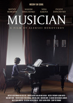 Musykant / Musician