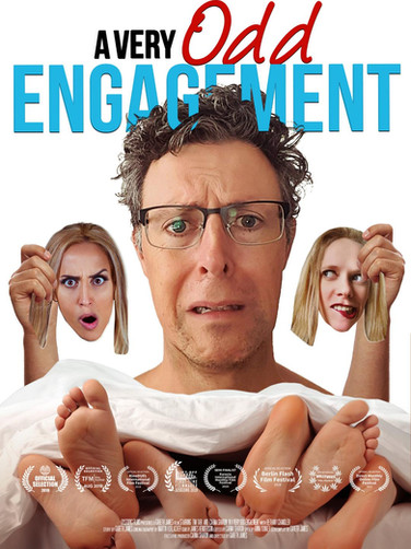 A Very Odd Engagement