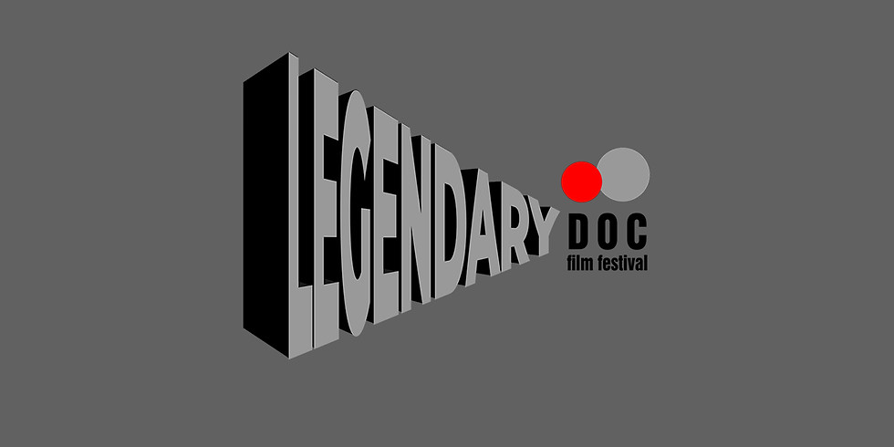 Independent Documentary Film Festival The Legendary Doc, the 3rd edition