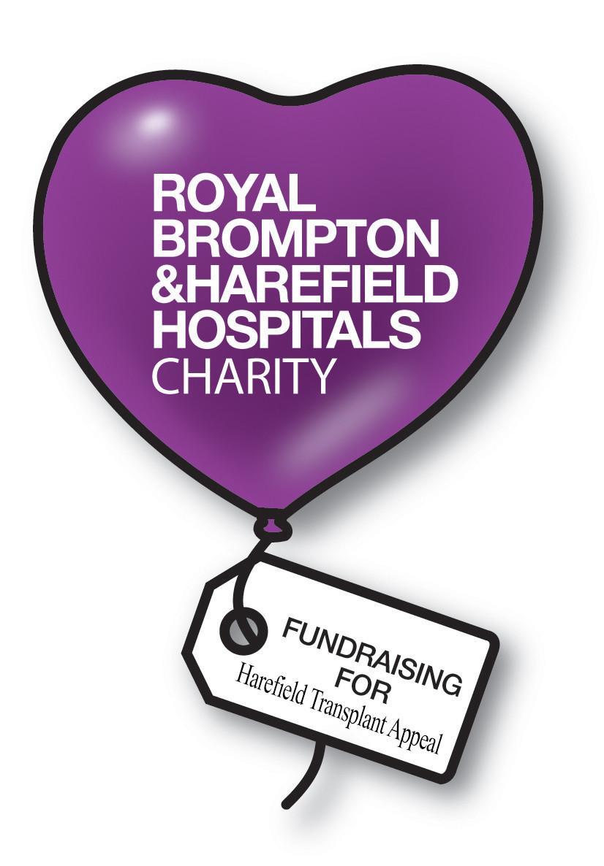 Harefield Hospital Transplant Appeal