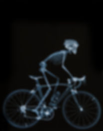Pedal Power by Nick Veasey
