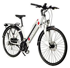 Oxygen ST Cross Bike