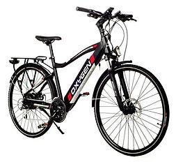 Oxygen S Cross Bicycle