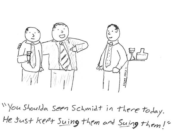 Schmidt Today