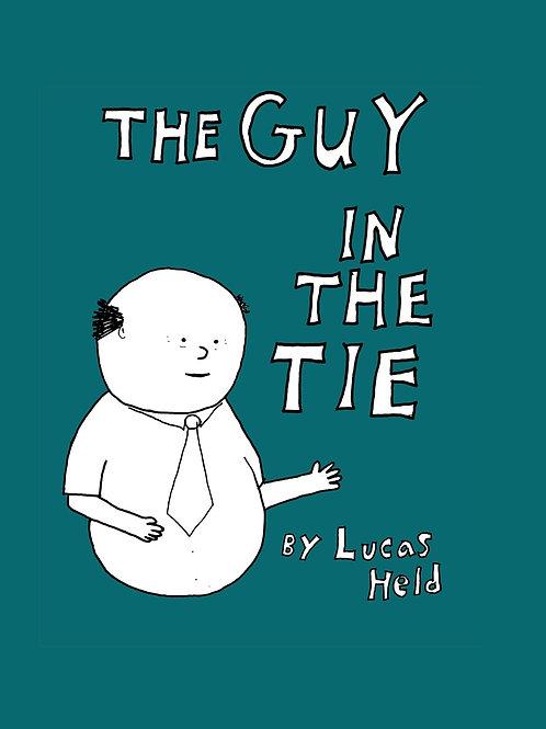 The Guy in the Tie (PDF ebook)