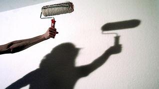Ihre Malerin | Wandfarben | malen | streichen | Zimmer