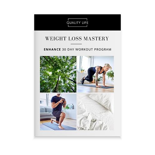 ENHANCE Workout Program