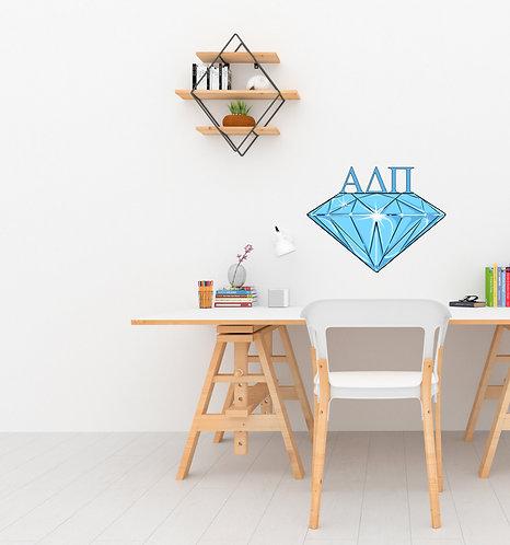 Alpha Delta Pi Diamond Stix