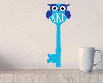 Kappa Kappa Gamma Key Stix