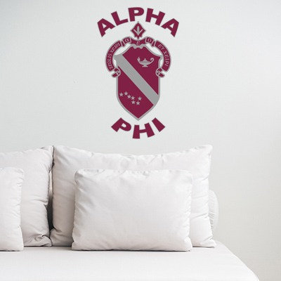 Alpha Phi Crest Stix