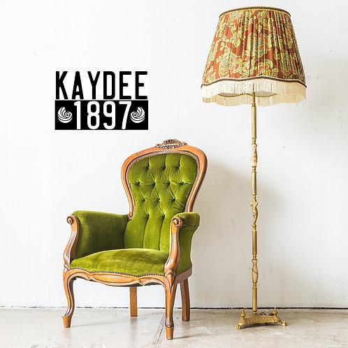 Kappa Delta Kaydee Stix