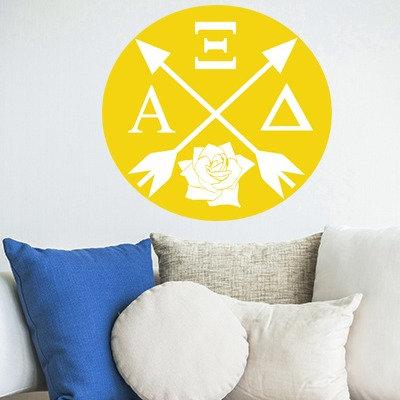 Alpha XI Delta Circle Stix