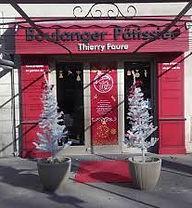 boulangerie thierry Faure x la bourgeois