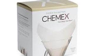 Filtres Cafetière Chemex