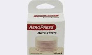 Filtres Cafetière AeroPress