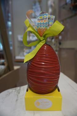 Chocolat Inspiration fraise