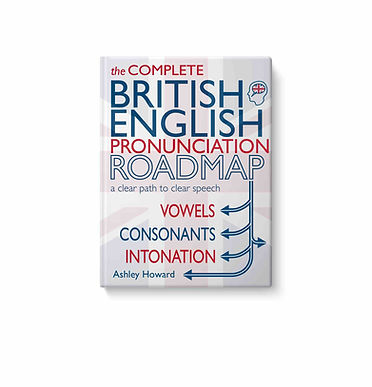 British Pronunciation Course