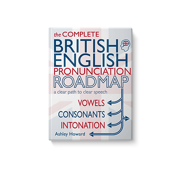British Pronunciation Course | Online | London