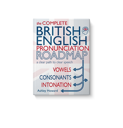 Accent Reduction Book