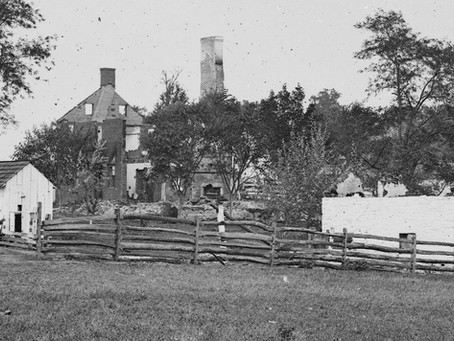 """The destructiveness of war"" - The Altoona Tribune's visit to the Antietam battlefield"