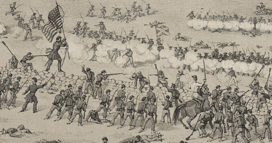 """""""Don't Care a Damn!"""" - The 45th Pennsylvania at the Battle of South Mountain"""