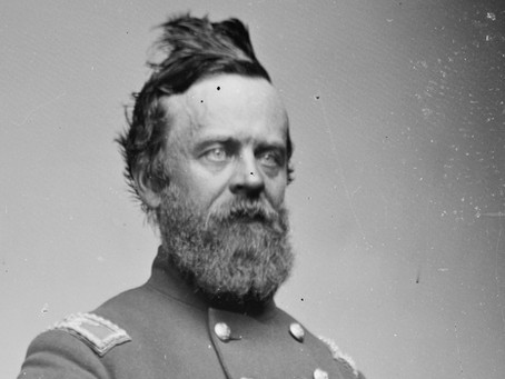 """Sons of Liberty, Go Forth"": James McCarter and the 93rd Pennsylvania on the Road to Gettysburg"