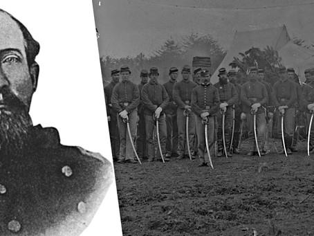 The 11th Pennsylvania Cavalry at Hanover Court House, VA
