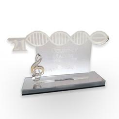 music DNA key