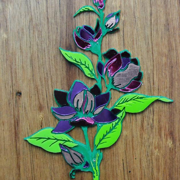 Multi-Layered Flower