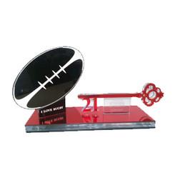 rugby key