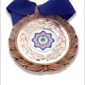 Custom Medal 03