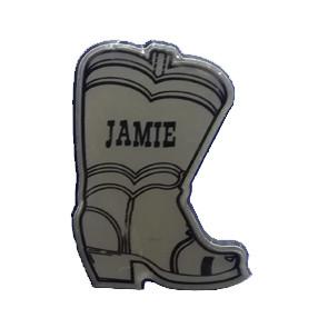 boot badge