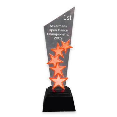 Ackermans star award