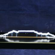 Table Mountain LED Lamp