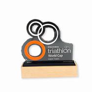 Discovery Traithlon Award