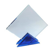 Diamond Crystal award