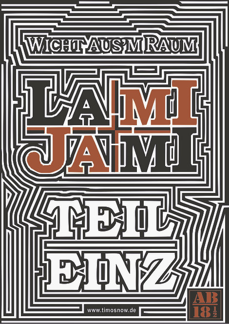 Lami + Jami Teil Einz
