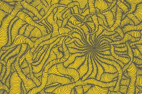 rəˈvīvəl yellow