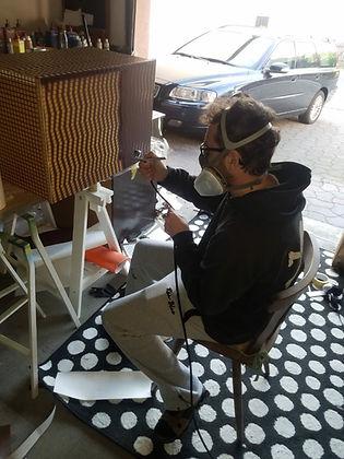 Timo snow bei der arbeit.JPG
