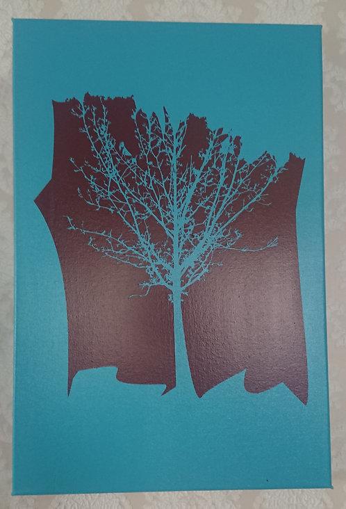 Der fünneffte Baum