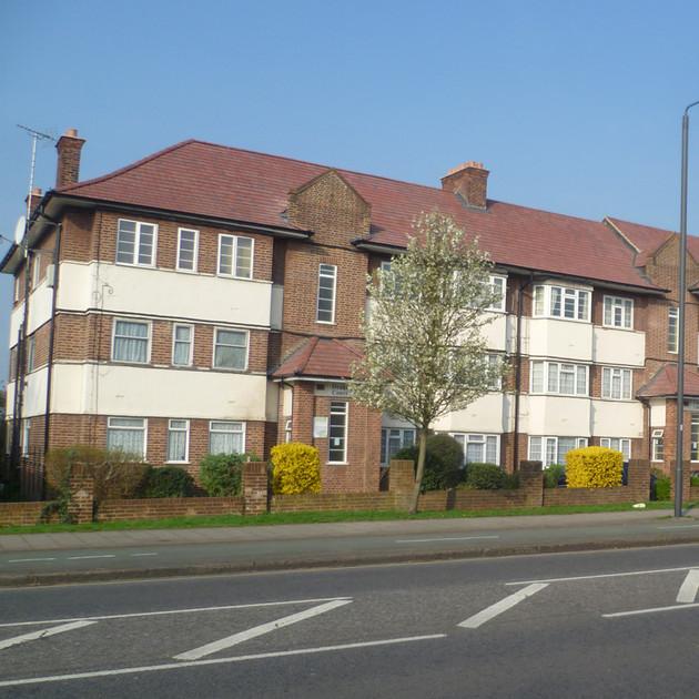 Drake Court, Harrow